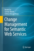Change Management for ||Semantic Web Services