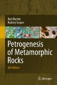 Petrogenesis of Metamorphic Rocks