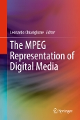 The MPEG Representation of ||Digital Media