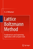 Lattice Boltzmann Method
