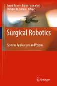 Surgical Robotics