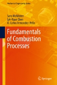 Fundamentals of ||Combustion Processes