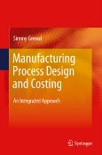 Manufacturing Process Design ||and Costing