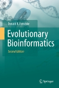 Evolutionary Bioinformatics