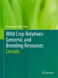 Wild Crop Relatives:||Genomic and Breeding Resources||Cereals