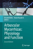 Arbscular Mycorrhizas:||Physiology and Function
