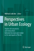 Perspectives in Urban Ecology