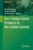 Non-Timber Forest Products in the Global Context