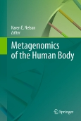 Metagenomics of the Human Body