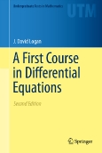 A First Course in ||Differential Equations