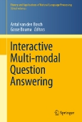 Interactive Multi-modal Question Answering