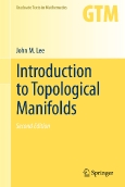 Introduction to ||Topological Manifolds