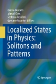Localized States in Physics:||Solitons and Patterns