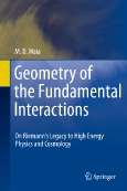 Geometry of the ||Fundamental Interactions