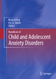 Child and Adolescent Anxiety Disorders