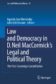 Law and Democracy in ||D. Neil MacCormick's Legal and ||Political Theory
