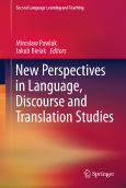 New Perspectives in Language, ||Discourse and Translation Studies