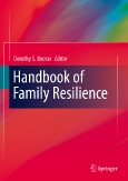 Handbook of Family Resilience