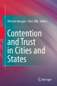 Contention and Trust in ||Cities and States