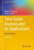 Time Series Analysis and ||Its Applications