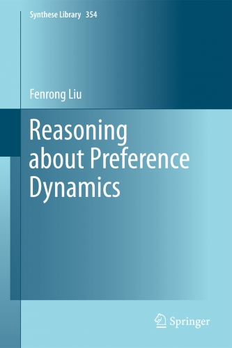 Reasoning about  Preference Dynamics