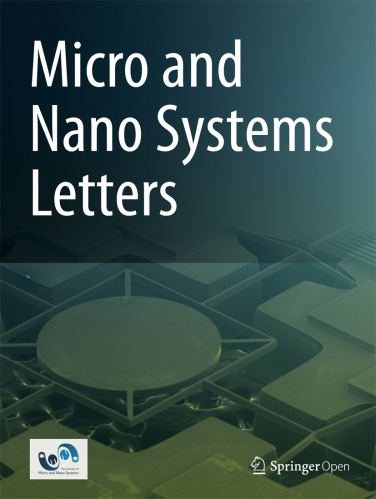 Micro and Nano System Letters