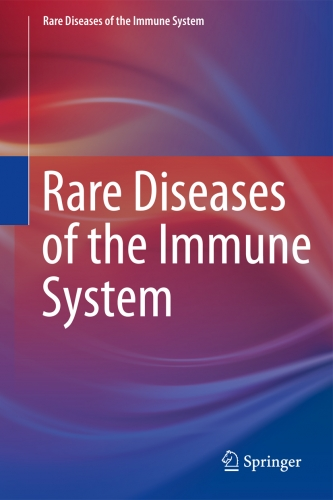 Rare Diseases of the Immune System