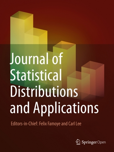 Journal of Statistical Distributions and Applications