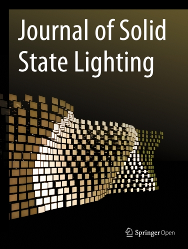 Journal of Solid State Lighting