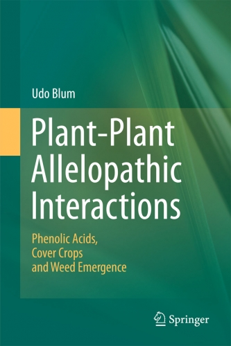Plant-Plant  Allelopathic Interactions