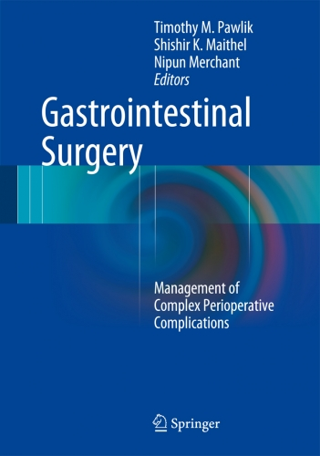 Gastrointestinal Surgery