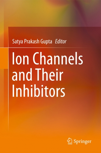 Ion Channels and Their Inhibitors