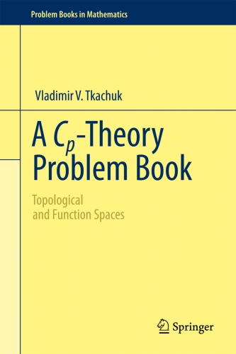 A Cp-Theory Problem Book