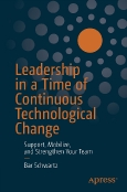 Leadership in a Time of Continuous Technologiacal Change
