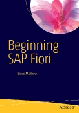 Beginning SAP Fiori
