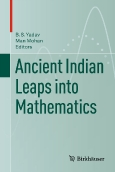 Ancient Indian Leaps||into Mathematics