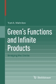 Green´s Functions and Infinite Products