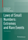 Laws of Small Numbers:||Extremes and Rare Events