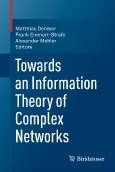 Towards an Information Theory||of Complex Networks