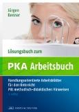 Lösungsbuch zum PKA Arbeitsbuch