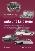 Auto und Karosserie