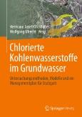 Chlorierte Kohlenwasserstoffe im Grundwasser
