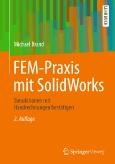 FEM-Praxis mit SolidWorks