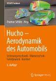 Hucho – Aerodynamik des Automobils