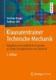 Klausurentechnik||Technische Mechanik