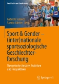 Sport & Gender – (Inter)nationale sportsoziologische Geschlechterforschung