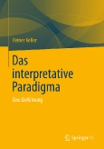 Das interpretative Paradigma