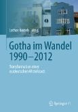 Gotha im Wandel 1990–2012