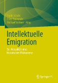 Intellektuelle Emigration