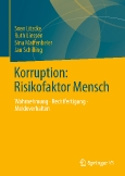 Korruption:||Risikofaktor Mensch